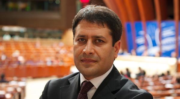 Şahin'den Dış Politikada Yeni Sistem Önerisi; Özel Temsilcilik