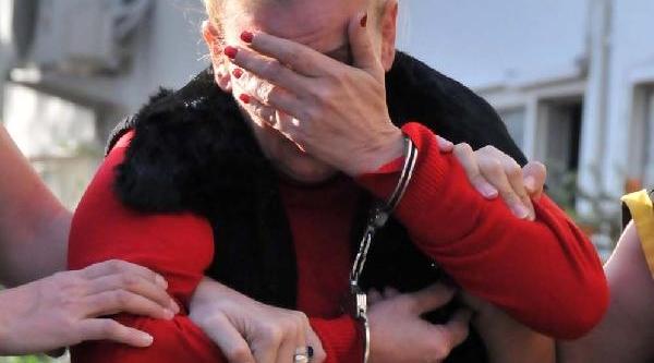 Sahte Ağir Ceza Hakimine 7 Yil Hapis Istemi