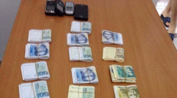 Sahte Alman Markı İle Dolandırıcılığa 3 Gözaltı