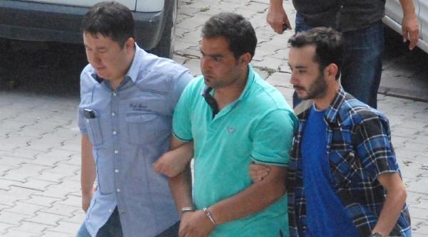 Sahte Polis Biri İmam 2 Kişiden 135 Bin Lira Dolandırdı