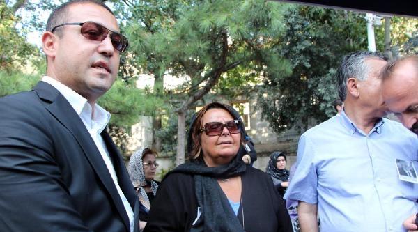 Şair Bekir Sıtkı Erdoğan Son Yolculuğuna Uğurlandı