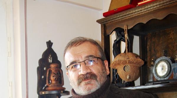 Şair-yazar Odabaşı'nın 12 Eylül'de İşkencesi Başvurusuna Kovuşturmaya Yer Olmadığı Kararı