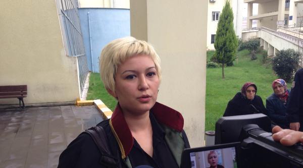 Sakarya Barosu'ndan, Avukata Kelepçeli Gözaltı Tepkisi