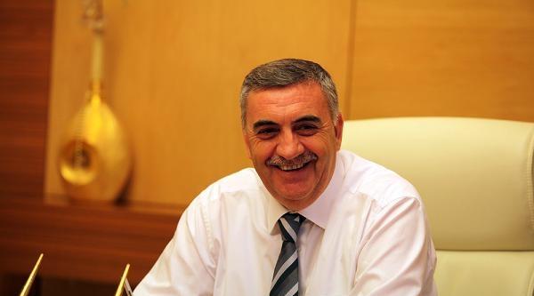 Sakarya Büyükşehir Belediye Başkanlığını Ak Partili Zeki Toçoğlu Kazandı