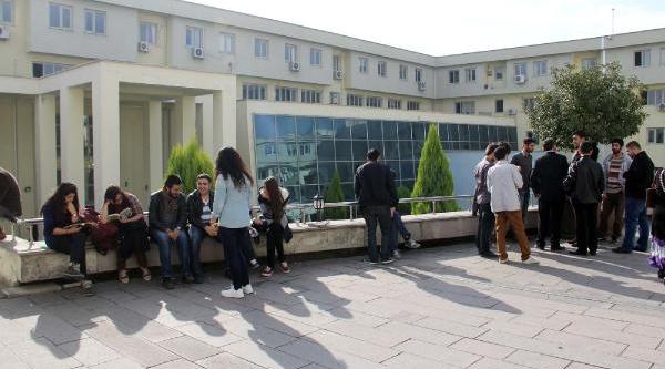 Sakarya'daki Gezi Eyleminde 46 Saniğa Beraat
