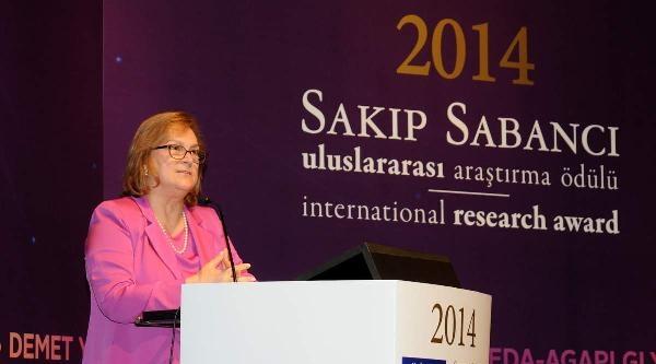 Sakıp Sabancı Uluslararası Araştırma Ödülleri 9. Kez Sahiplerini Buldu