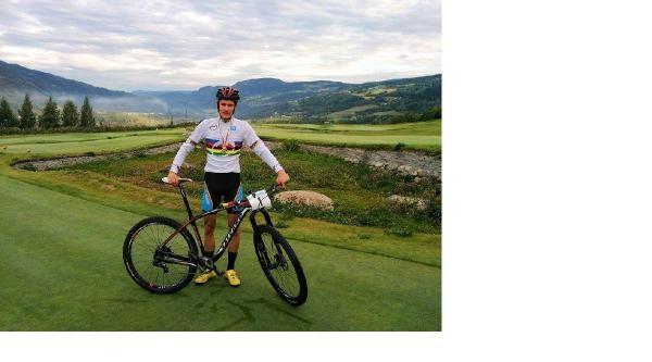 Salcano Alanya'nın Sporcusu Mels, Dünya Şampiyonu Oldu