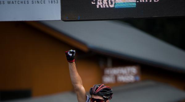 Salcano Alanya'nın Sporcusu Mels'in Hedefi Dünya Şampiyonluğu