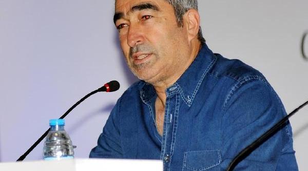 Samet Aybaba: