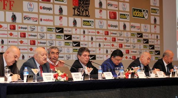 Samet Aybaba: Türk Futbolu Için Reform Yetmez, Satiri Vurmaliyiz (Yeniden)