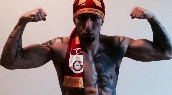 Şampiyon Unvanini Korumak Için Ringe Çikacak