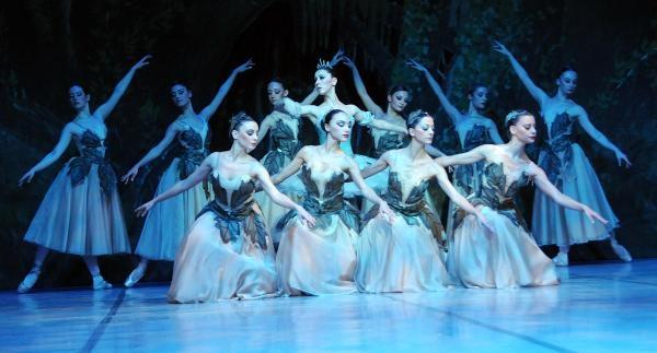 Samsun Devlet Opera Ve Balesi, Bu Sezon 40 Bin Izleyici Hedefliyor
