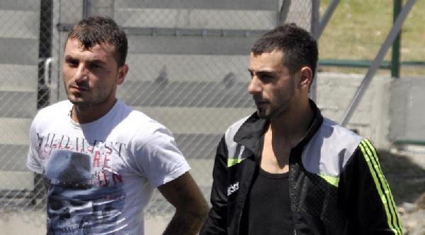 Samsun'da 2 Uyuşturucu Taciri Tutuklandı