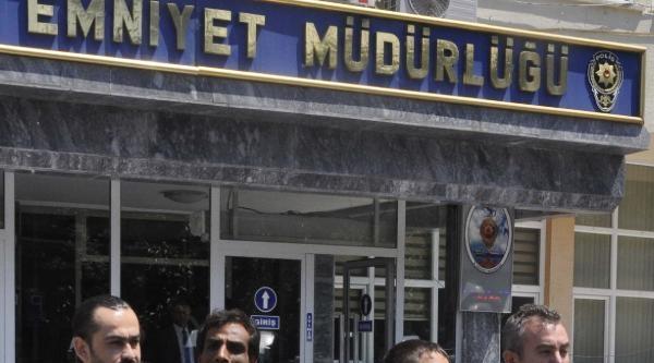 Samsun'da 400 Polisle Uyuşturucu Operasyonu : 54 Gözaltı - Fotoğraflar