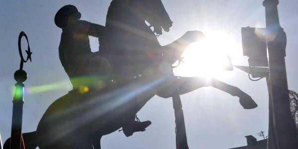 Samsun'da 'atatürk Ve Samsun' Konulu Fotoğraf Sergisi Açildi