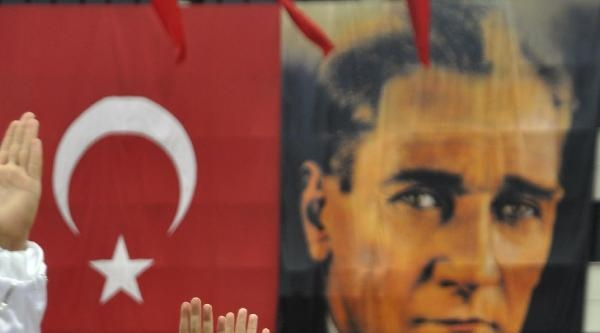 Samsun'da Coşkulu Kutlama