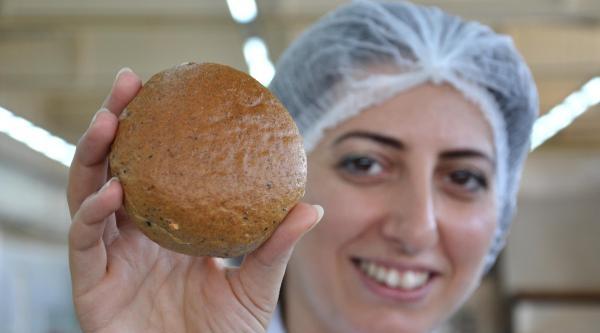 Samsun'da Keçiboynuzlu Ekmeğe Yoğun Talep