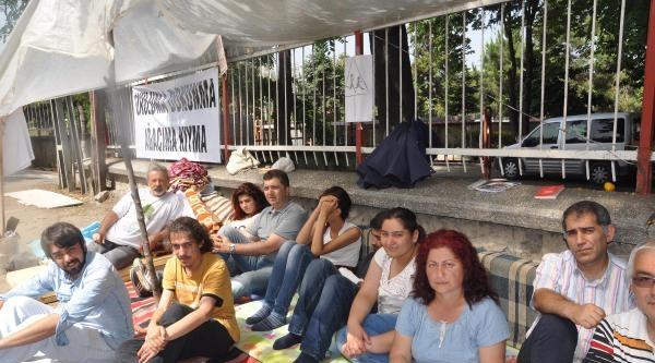 Samsun'da Okul Arsasına Cami Yaptırmamak İçin İkinci Dava Hazırlığı