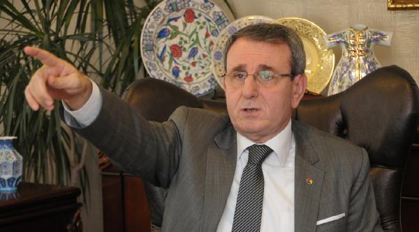 Samsun'da Organik Üretici Sayısında Rekor Artış