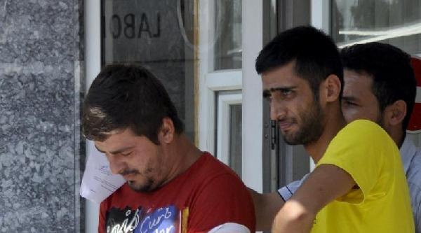 Samsun'da Polisten Uyuşturucu Baskını: 4 Gözaltı