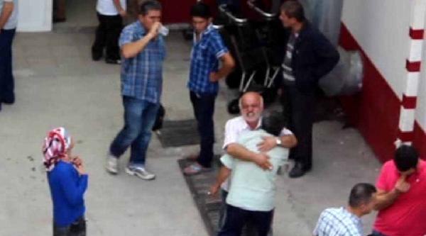 Samsun'da Silahlı Kavga: 2 Ölü, 2 Yaralı