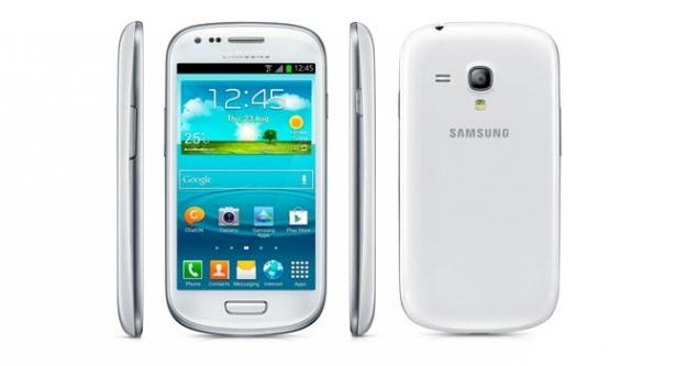Samsung Galaxy S3 çöktü!