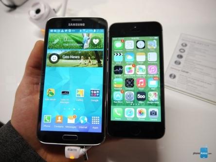 Samsung'un büyük bombası ortaya çıktı...