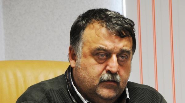 Samsunspor 2'nci Başkanı: