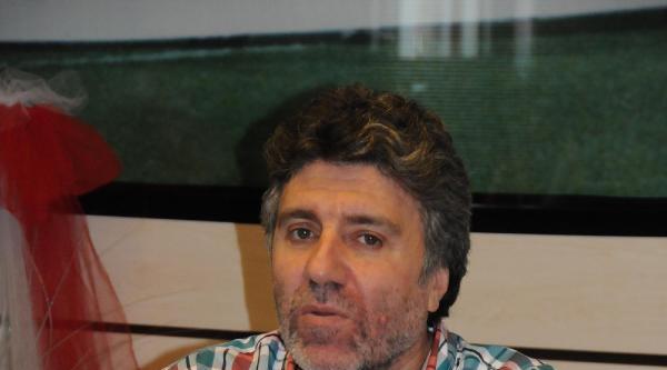 Samsunspor Başkanı: Dünyada İlk Kez Böyle Bir Maç Olacak