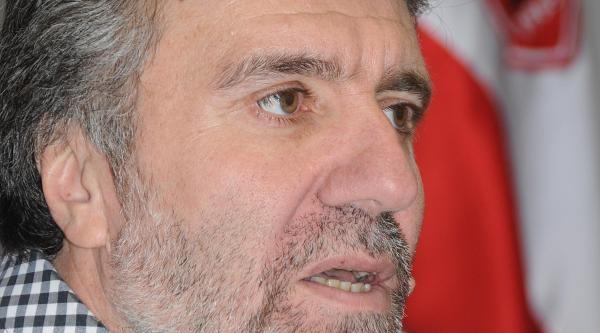 Samsunspor Başkani Kar: Şampiyonluk Yaşamak Istiyorum