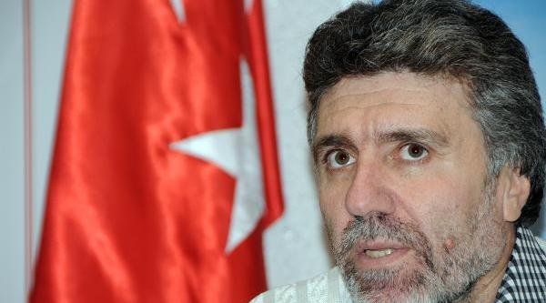 Samsunspor Başkani: Yüksek Paralar Vererek Futbolcu Alamayiz