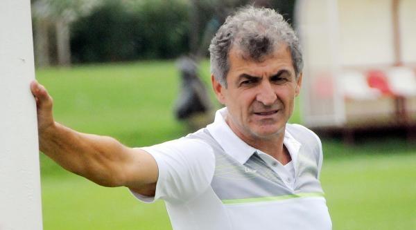 Samsunspor Katlı Sağlayacak Oyuncu Arıyor