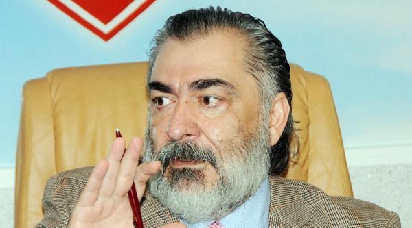 Samsunspor Yönetiminde 2 Sürpriz İstifa