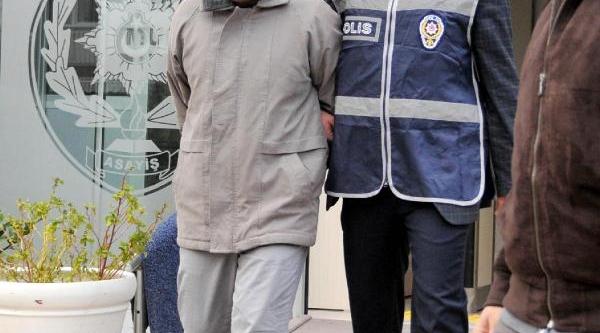 Sanal Işyeri Kurup Sgk'yi 850 Bin Lira Dolandirdilar