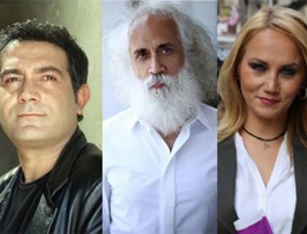 Sanatçılar IŞİD'i protesto için sınıra gidiyor