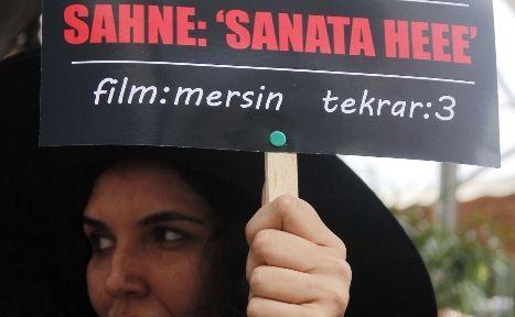 Sanatçılardan Kemal Kılıçdaroğlu'na Mektup