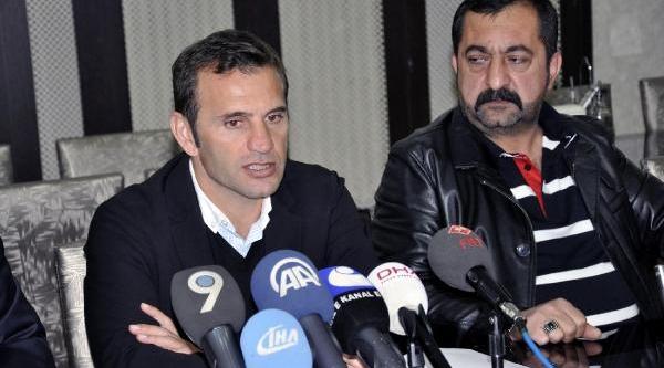 Sanica Boru Elaziğspor, Bursa Maçina Kilitlendi