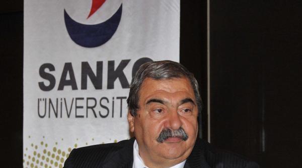 Sanko Üniversitesi Öğrenci Kabulüne Başlıyor