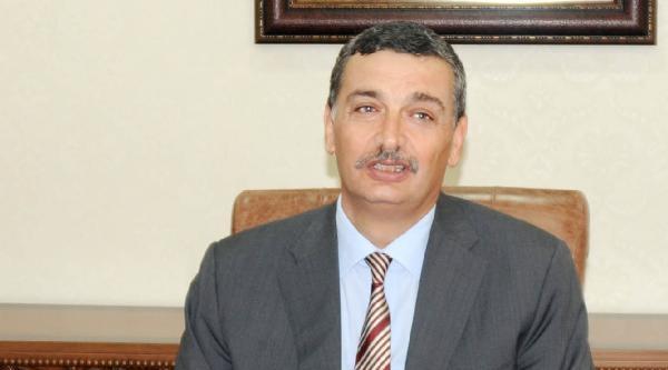 Şanliurfa Büyükşehir Belediyesi'ni Ak Partili Güvenç Kazandı