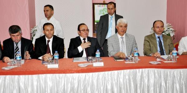 Şanliurfa Emniyet Müdürü: Uyuşturucu Yakalamada Türkiye'de 4'üncü Siradayiz