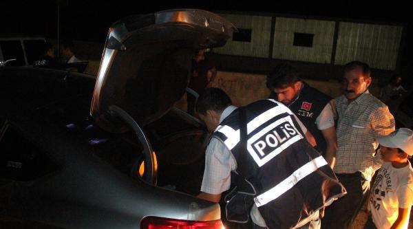 Şanliurfa'da '15 Ağustos' Alarmı