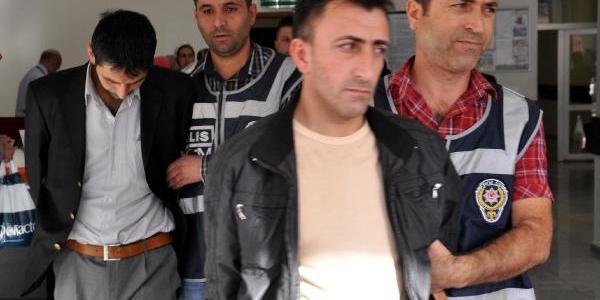 Şanliurfa'da 1 Kilo Eroine 5 Gözalti
