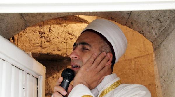 Şanliurfa'da 250 Camide Ölen Madenciler İçin Dua Edildi
