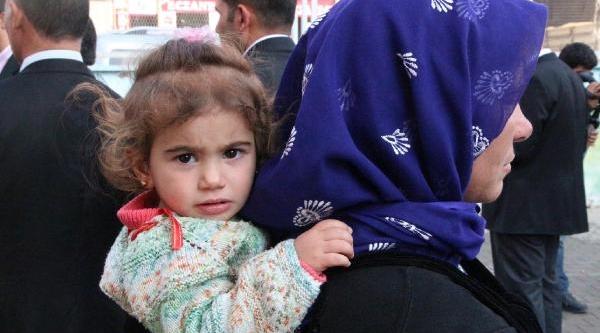 Şanliurfa'Da 300 Bin Çocuk Aşilanacak