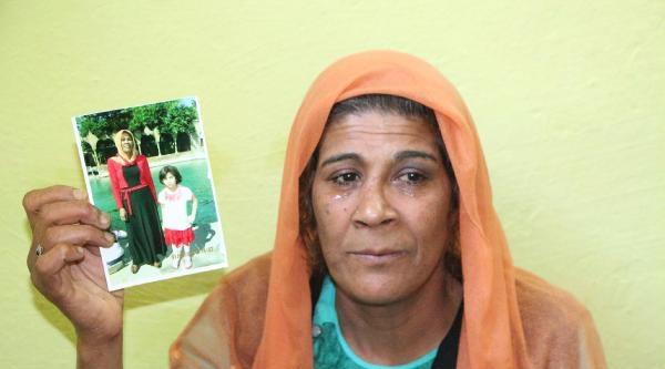 Şanliurfa'da 8 Yaşındaki Damla'dan İki Gündür Haber Alınamıyor