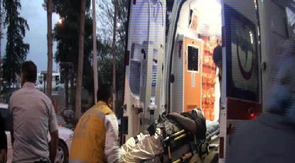 Şanliurfa'da 'arazi' Kavgası: 4 Yaralı