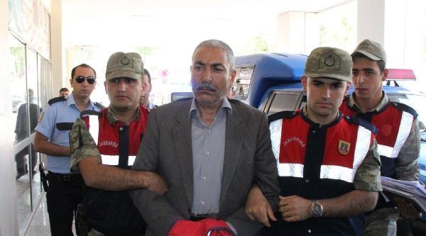 Şanliurfa'da Cinayet Şüphelisi 2 Yıl Sonra Yakalandı