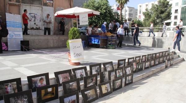 Şanliurfa'da 'dünya Mülteciler Günü' Kutlandı