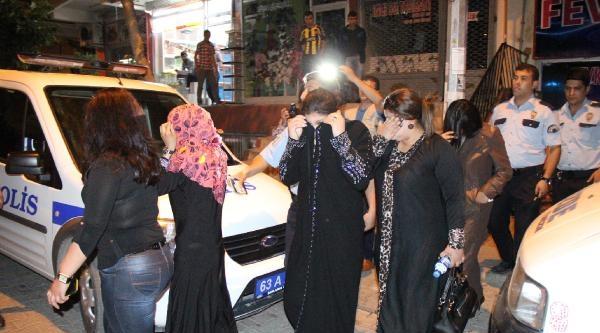 Şanliurfa'da Eğlence Mekanlarına Baskın: 6'sı Kadın 8 Gözaltı