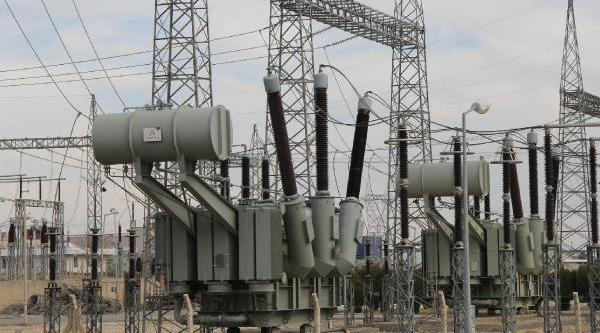 Şanliurfa'da Elektrik Kesintilerine Tepki